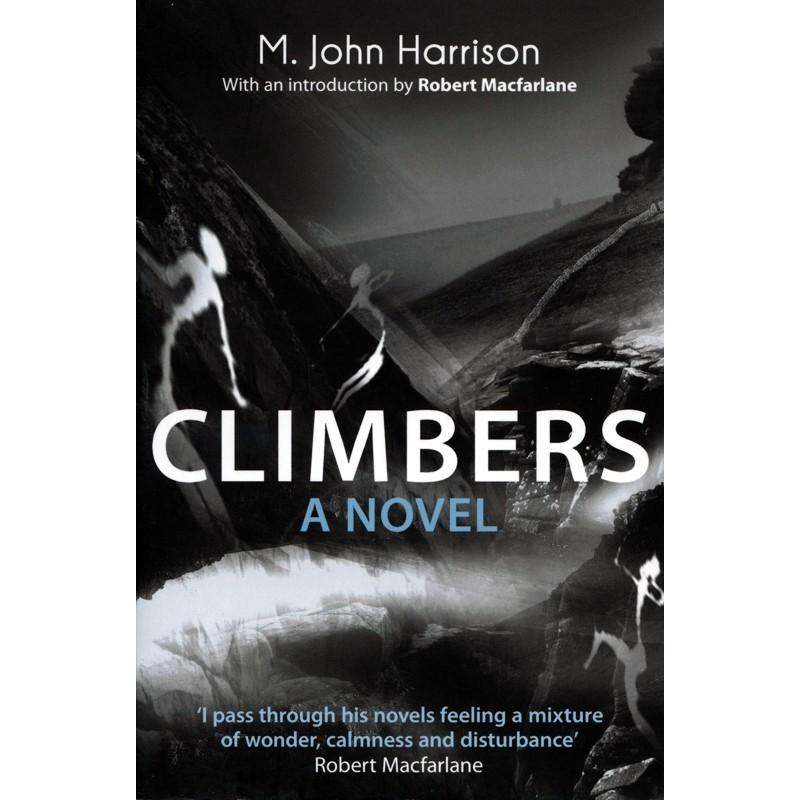 Climbers: A Novel by Gollancz