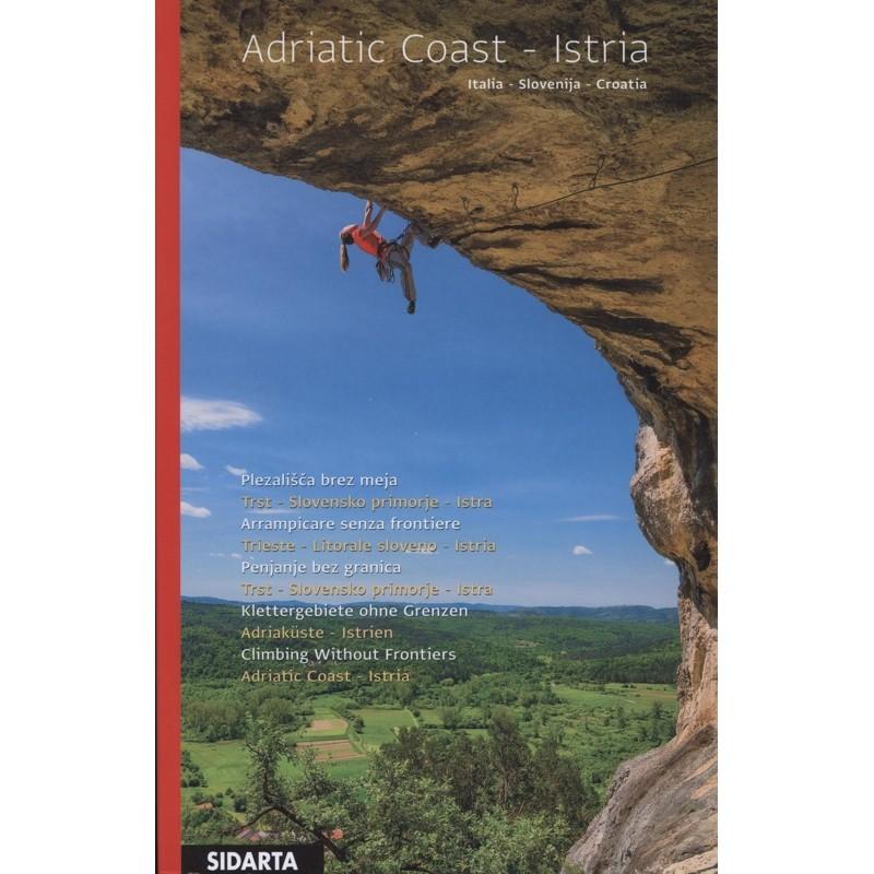 Climbing without Frontiers: Adriatic coast - Istria: Plezalisca brez meja