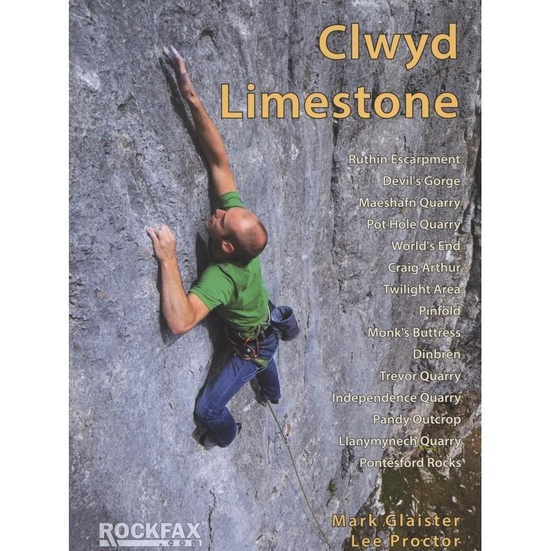 Clwyd Limestone by Rockfax
