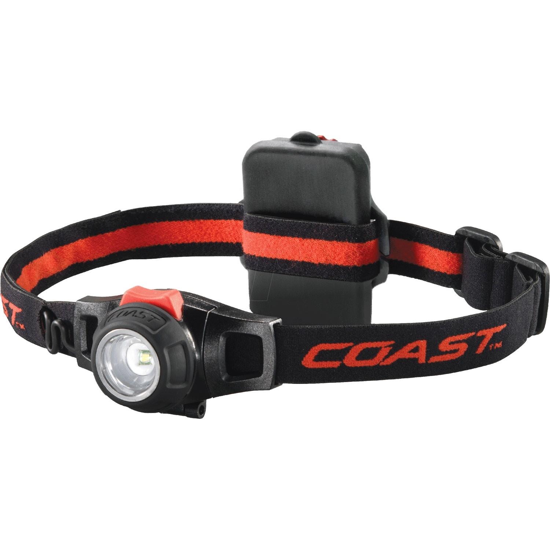 Coast HL7 Headtorch