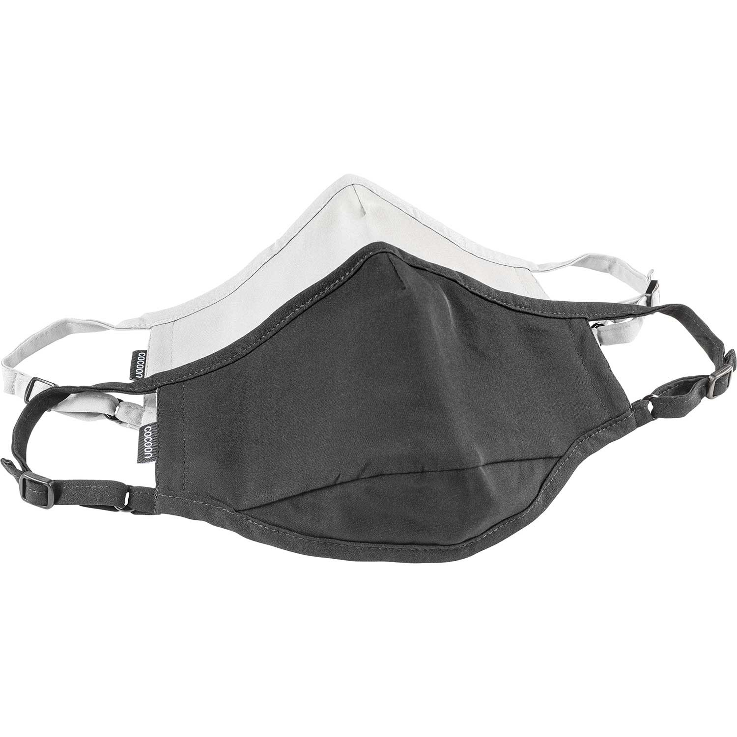 Cocoon Face Mask (Silk) - Group
