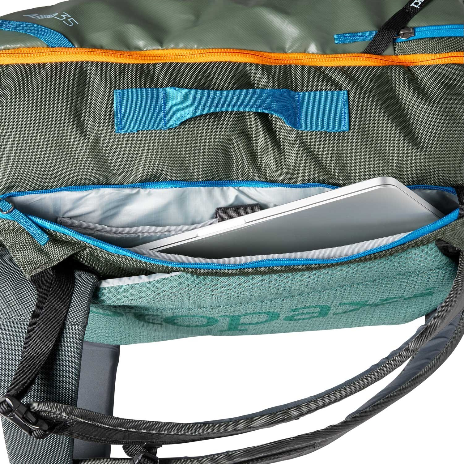 Cotopaxi Allpa 35L Travel Pack - Spruce