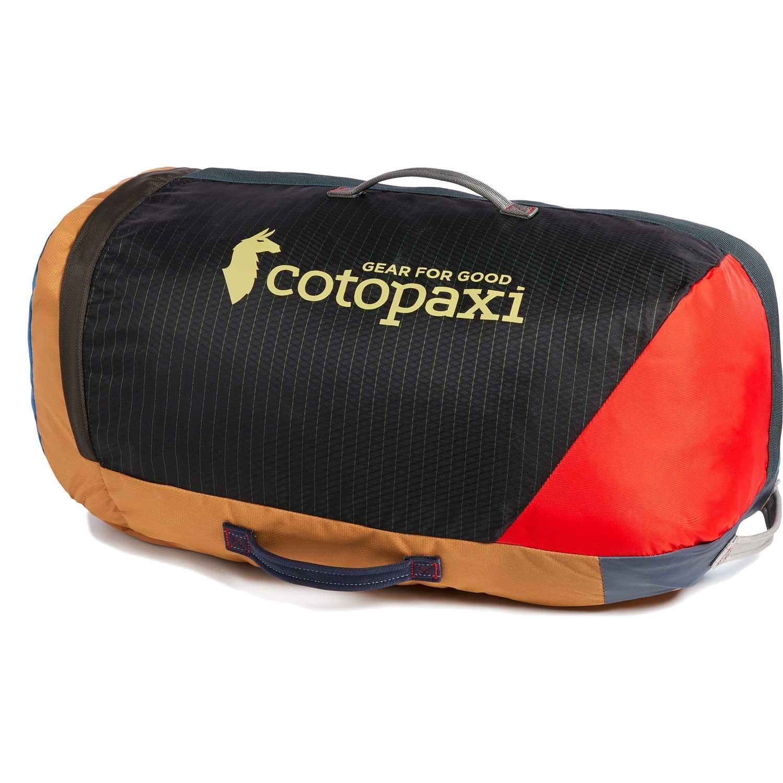 Cotopaxi Uyuni 46L Duffel - Del Dia