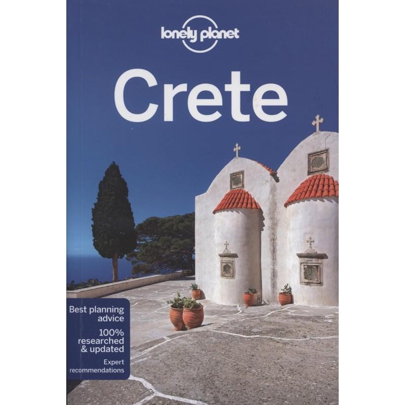 Crete: Lonely Planet