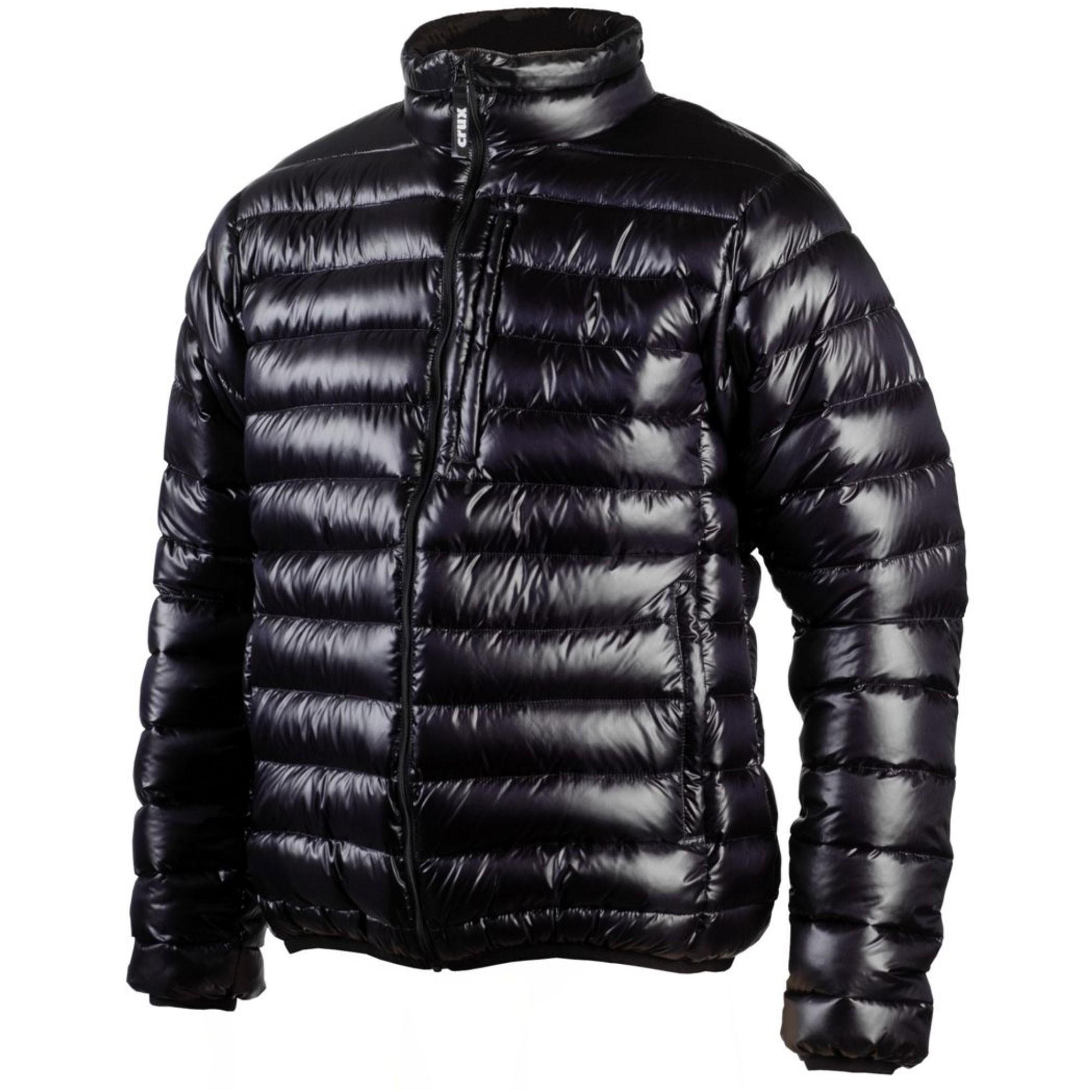 Crux Pyro Down Jacket - Black