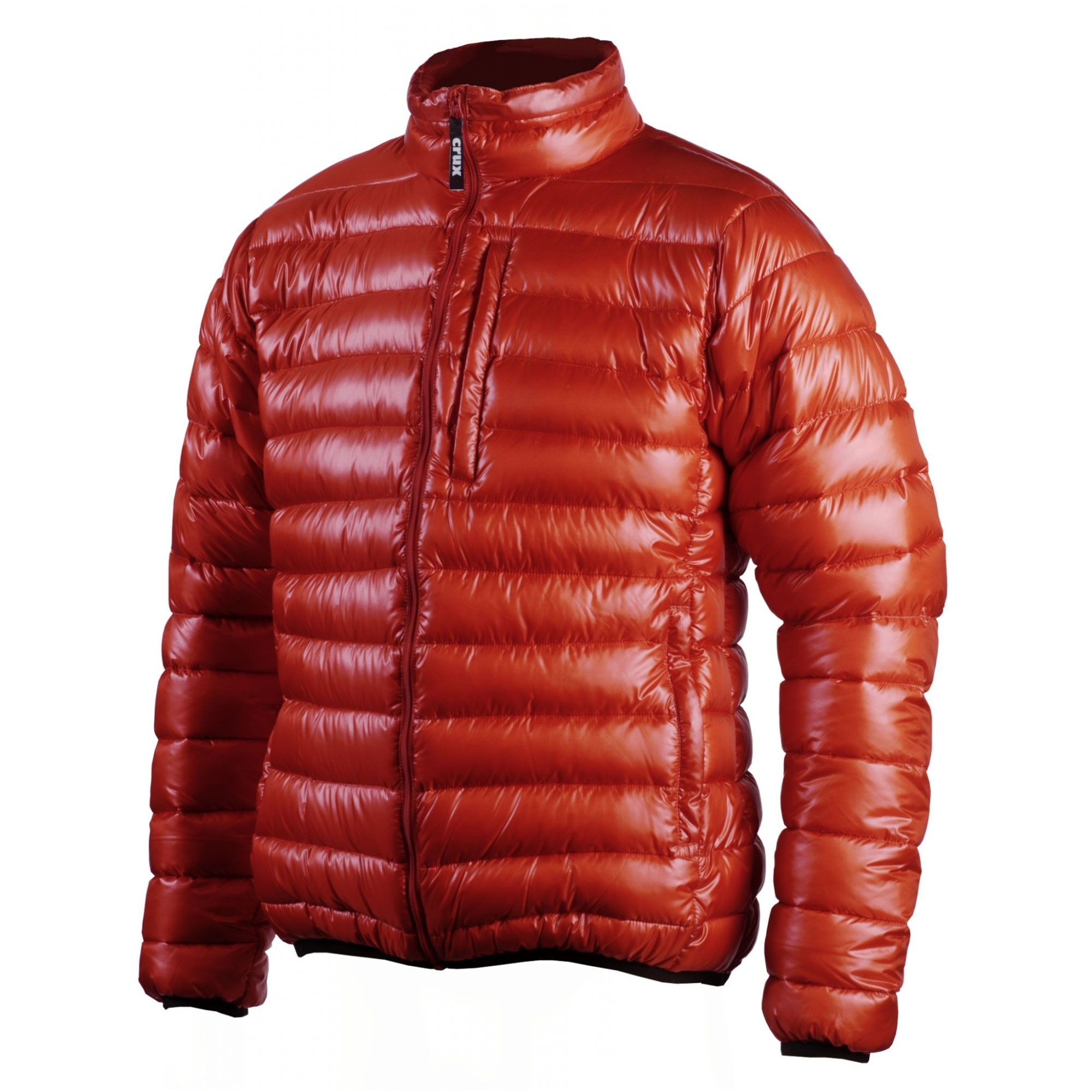 Crux Pyro Down Jacket - Red