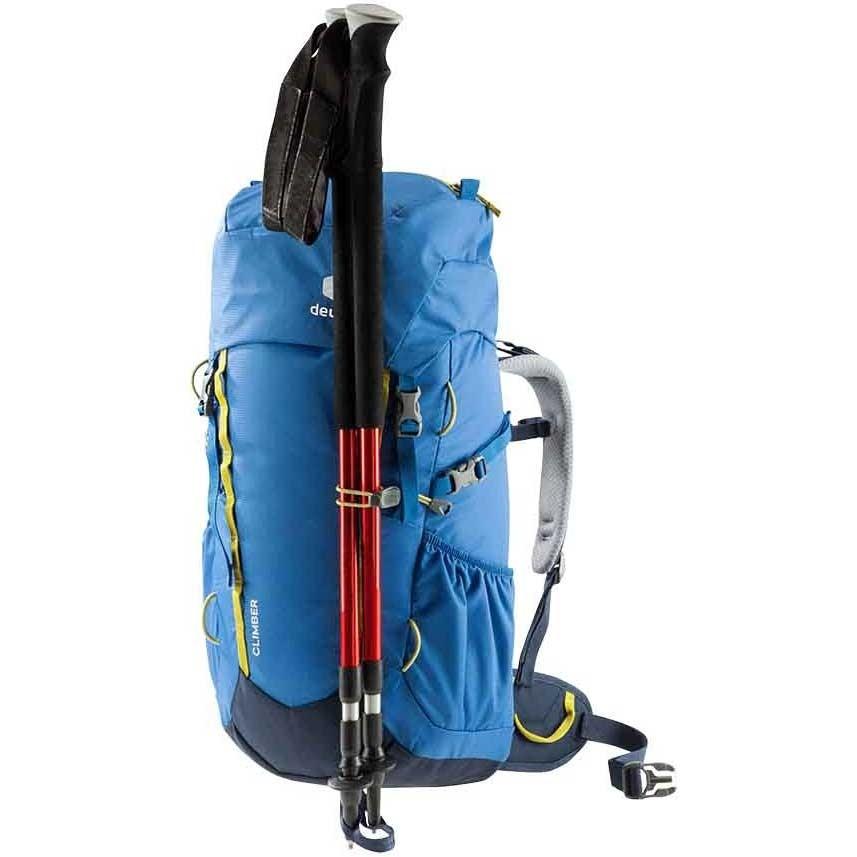 Deuter Climber Junior 22L Rucksack - Lapis/Navy