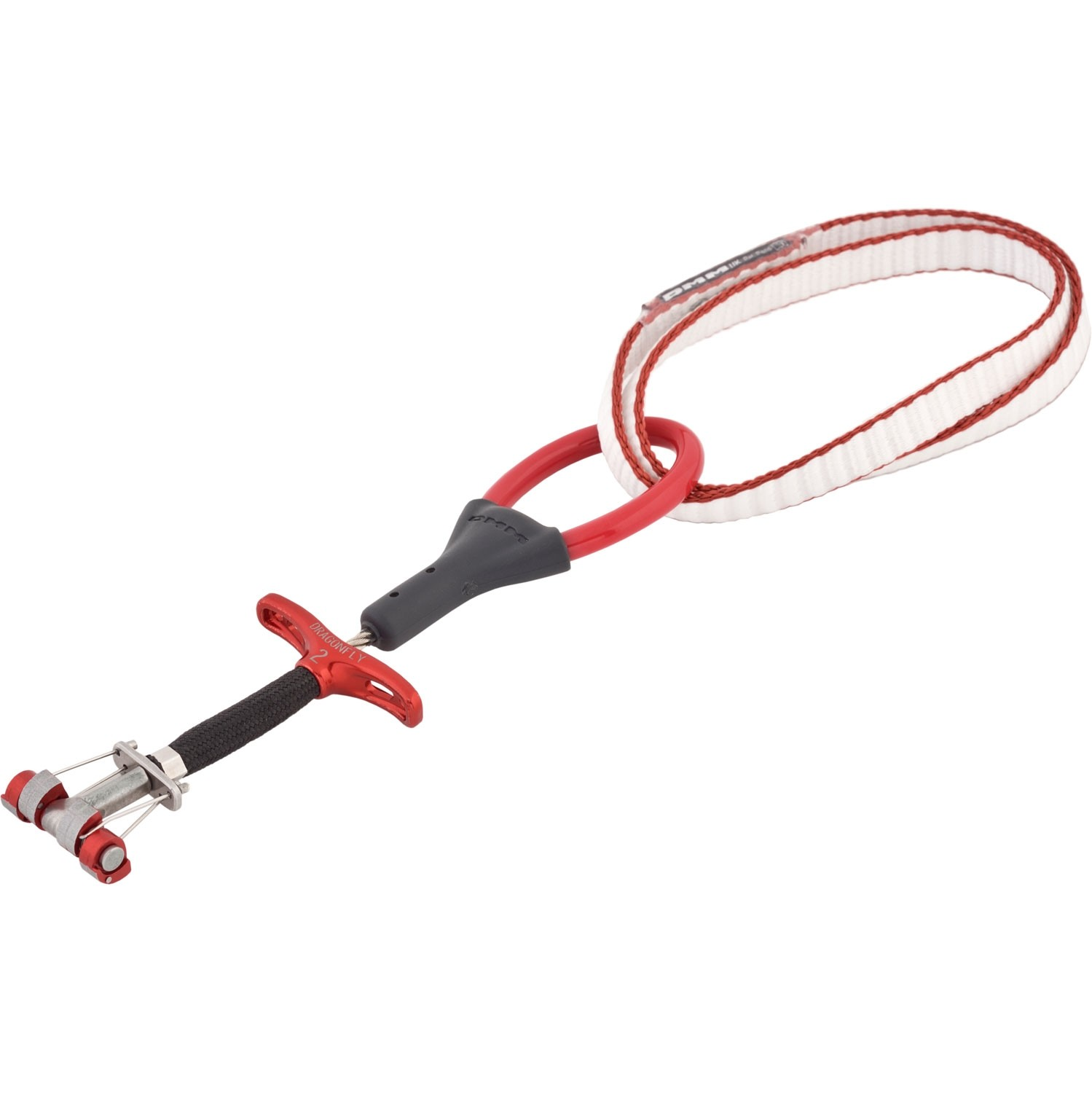 DMM Dragonfly Micro Cam - Size 2 - Red