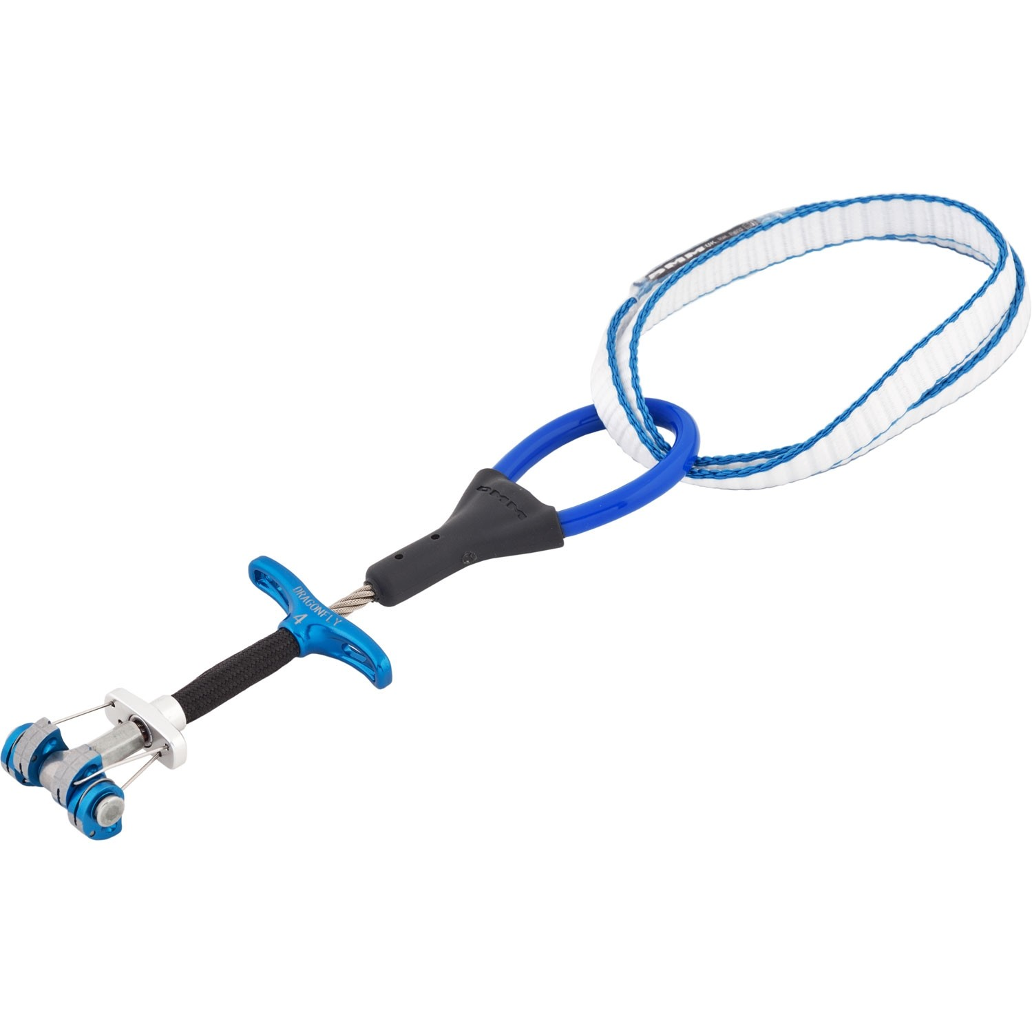 DMM Dragonfly Micro Cam - Size 4 - Blue