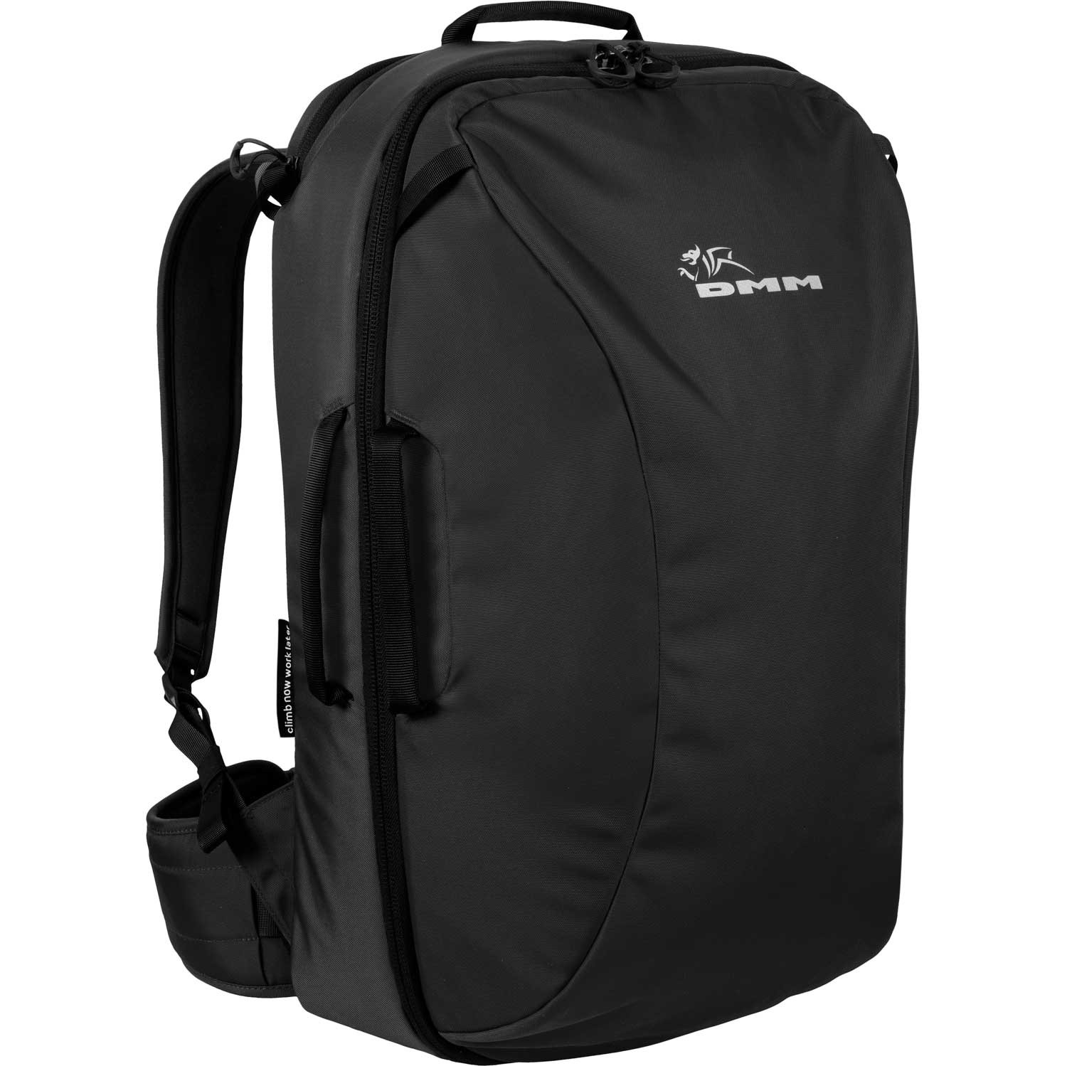 DMM Flight Rucksack - Black