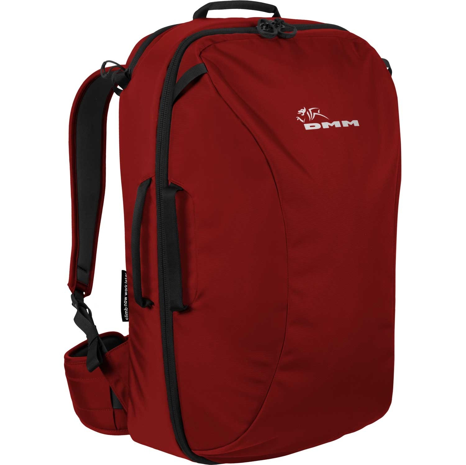 DMM Flight Rucksack - Red