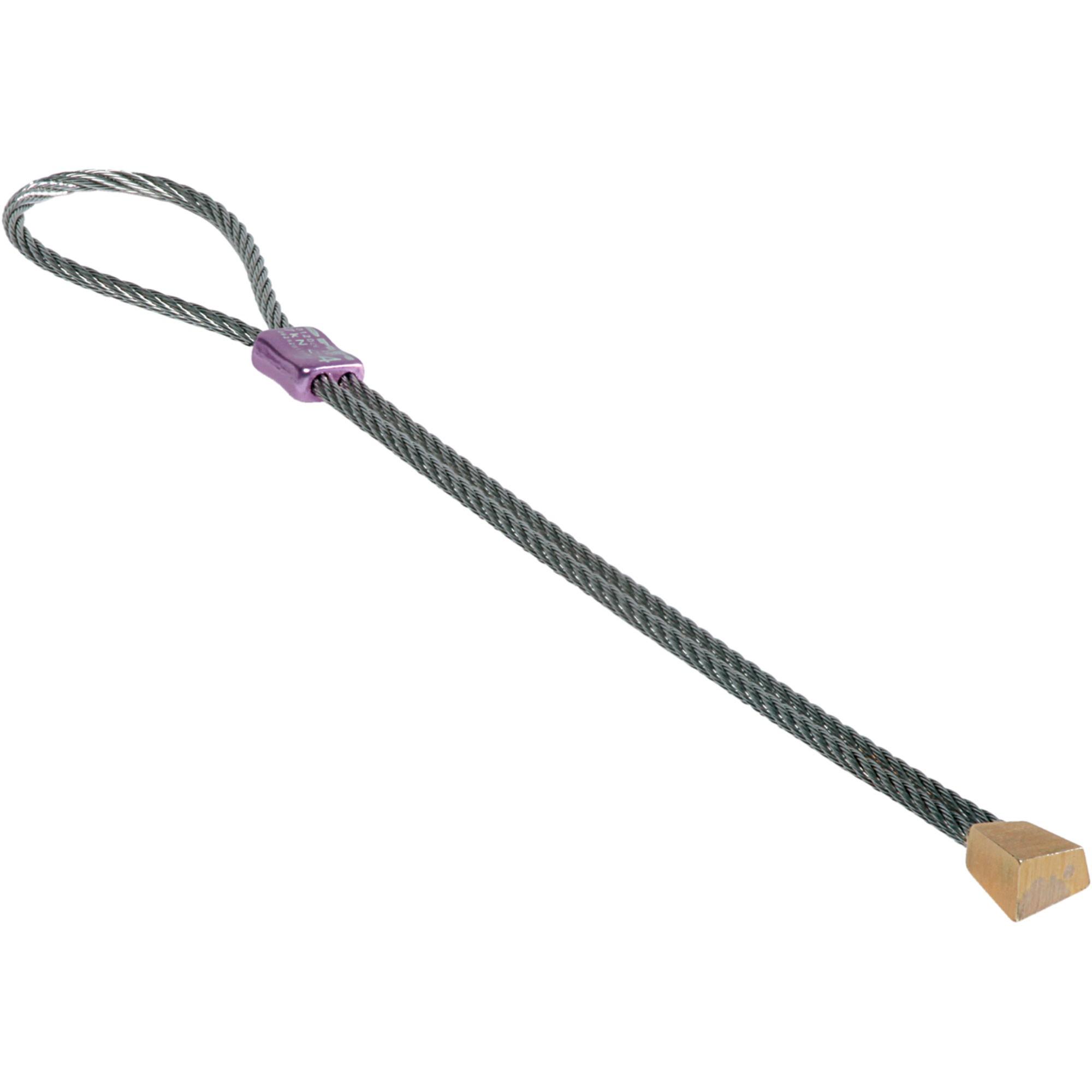 DMM Brass Offset 4 - Purple