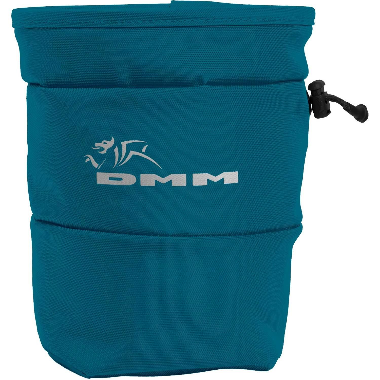 DMM Tube Chalk Bag - Blue