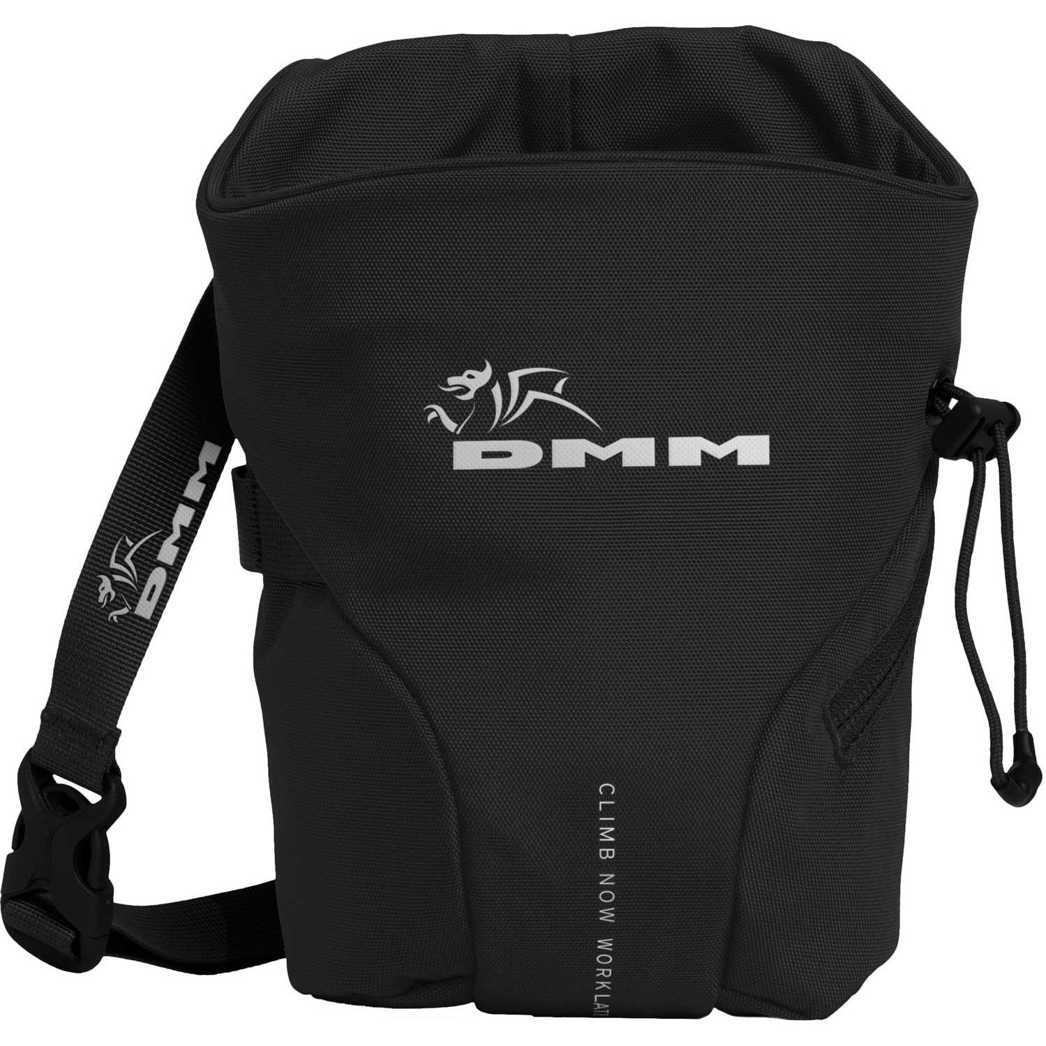 DMM Trad Chalk Bag - Black