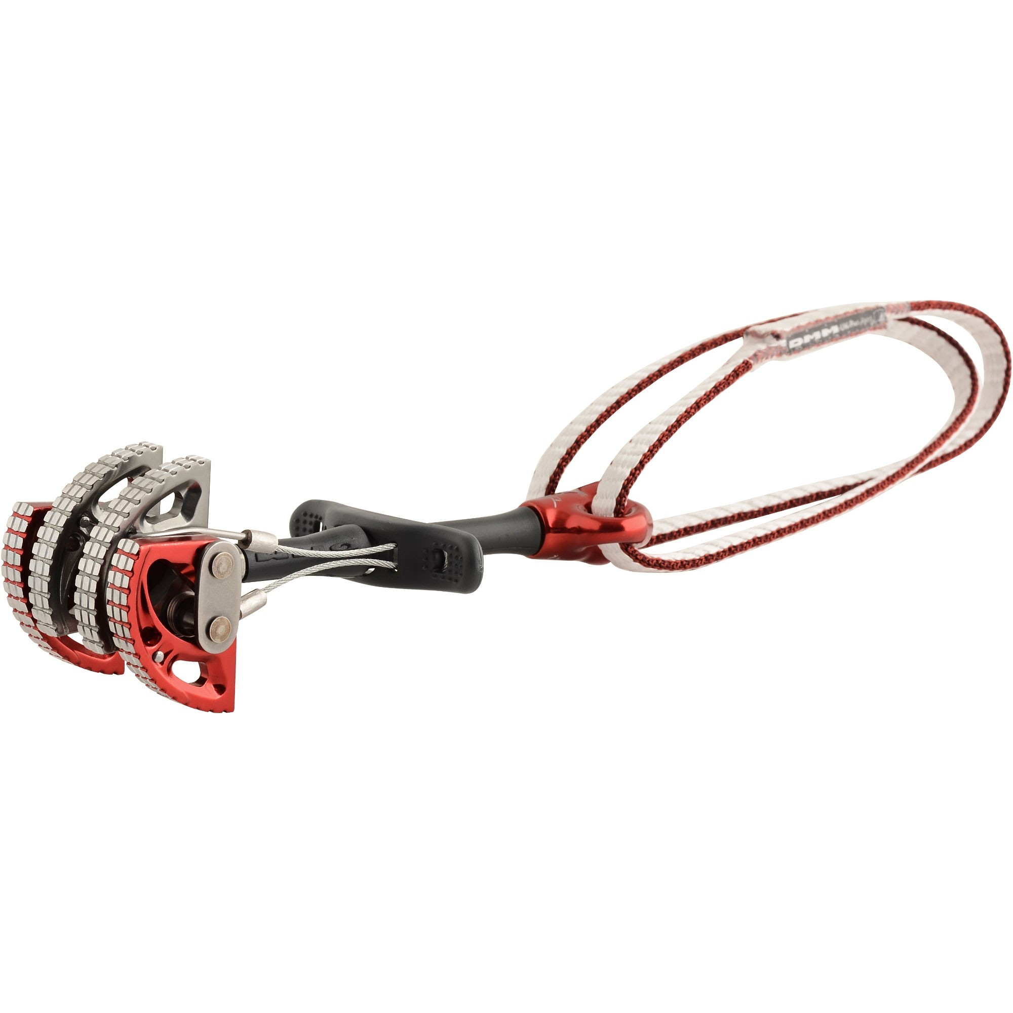 DMM Dragon Cam II - size 3 - Red