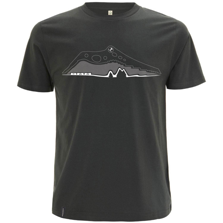 DMM Pick Men'sT Shirt - Dark Green
