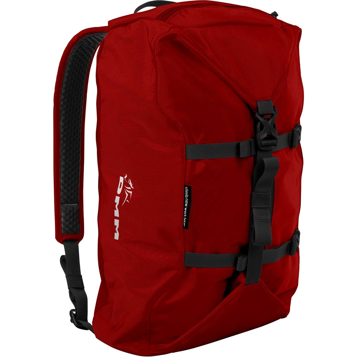 DMM Classic Rope Bag Red