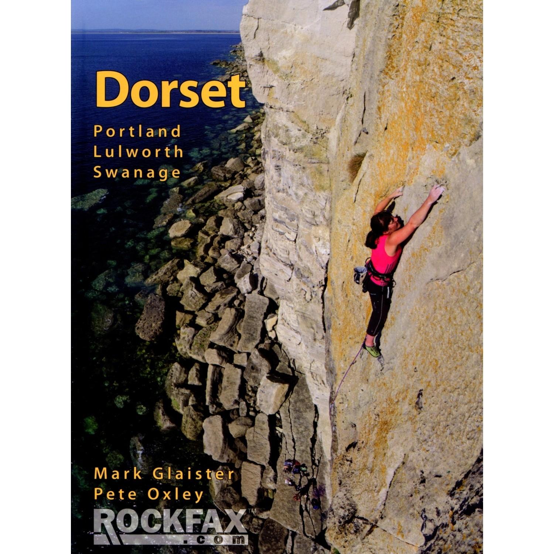 Dorset: Portland, Lulworth & Swanage: Rockfax