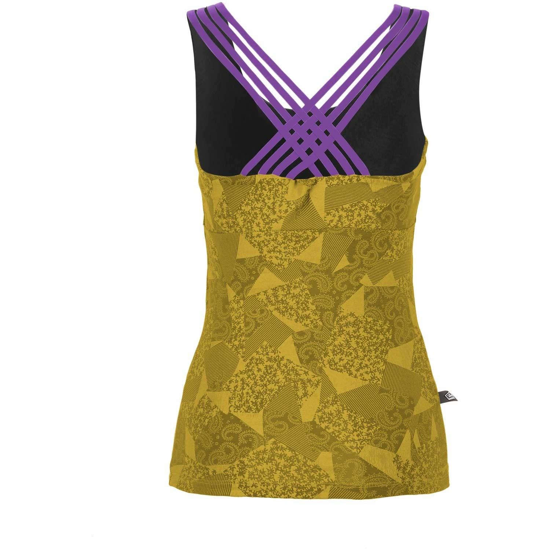 E9 Noa Vest Top - Women's - Olive