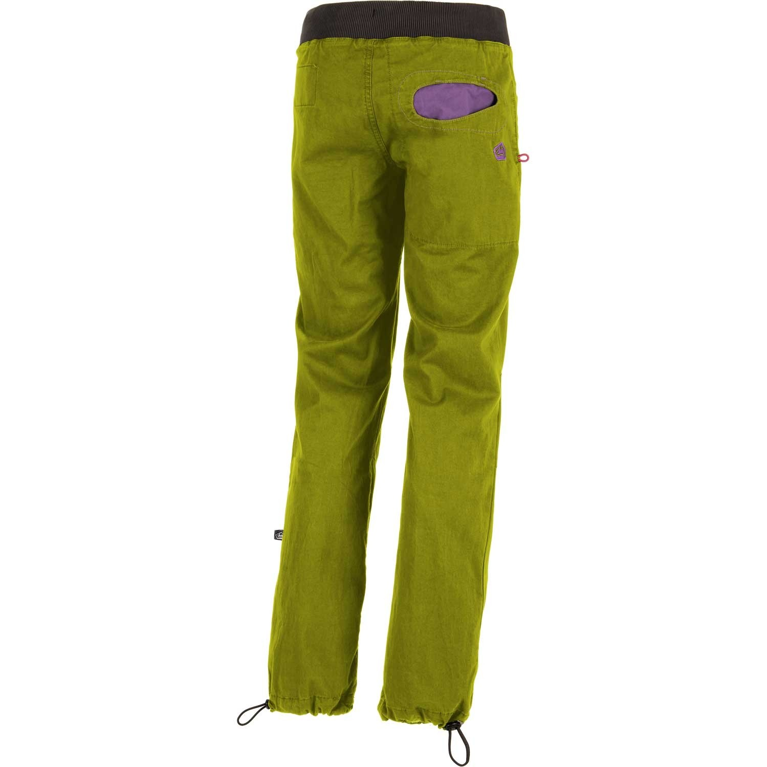 E9 Onda Story Pants - Women's - Apple