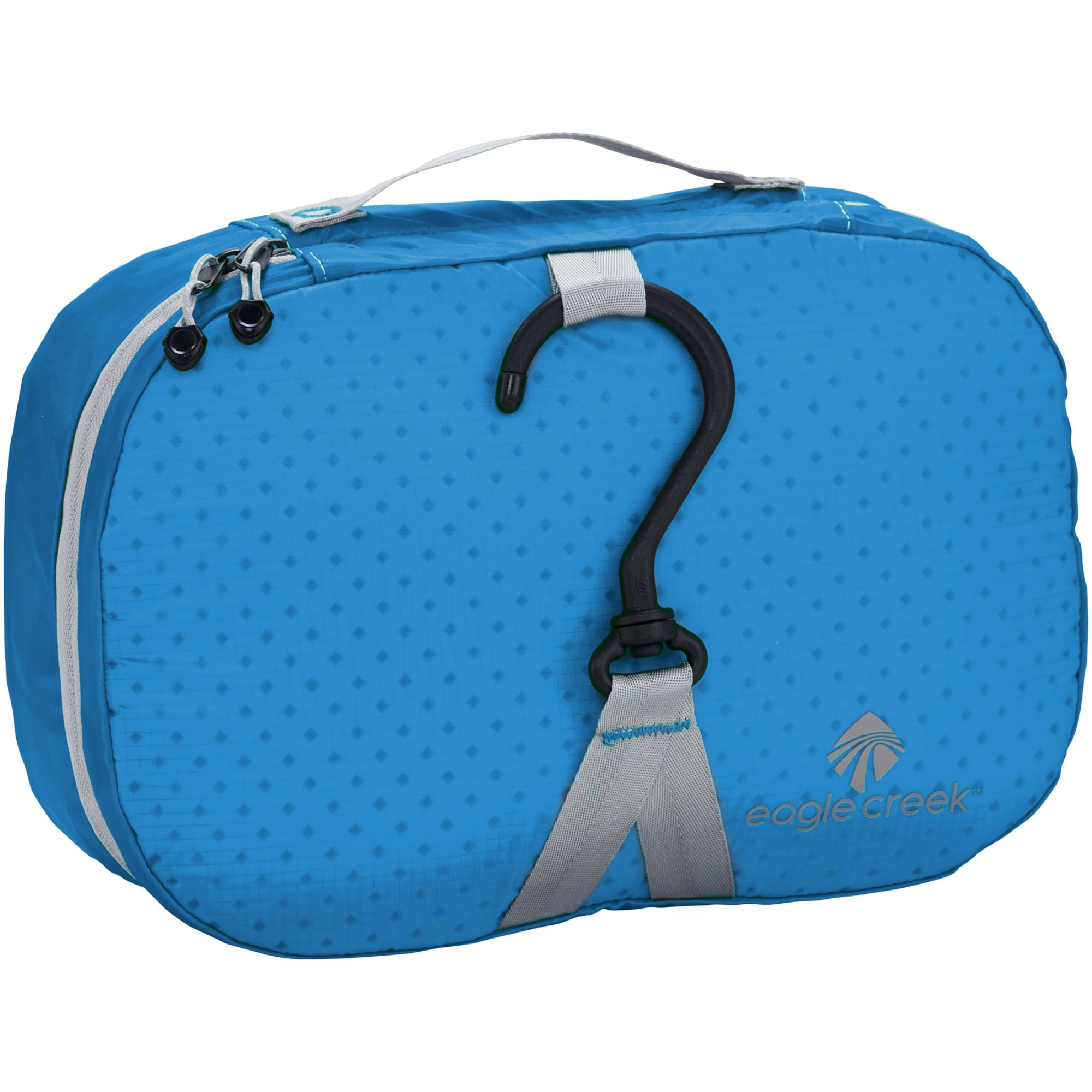 EAGLE CREEK - Specter Wallaby Small Wash Bag - Brilliant Blue