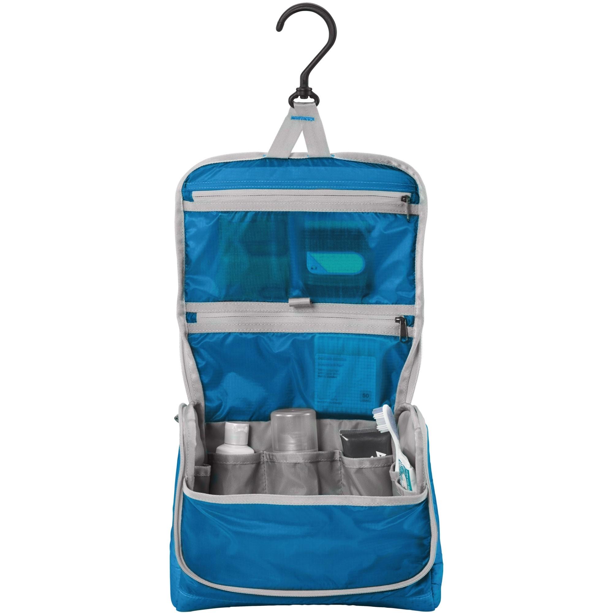 Eagle Creek Pack-It Specter On Board - Brilliant Blue - Open