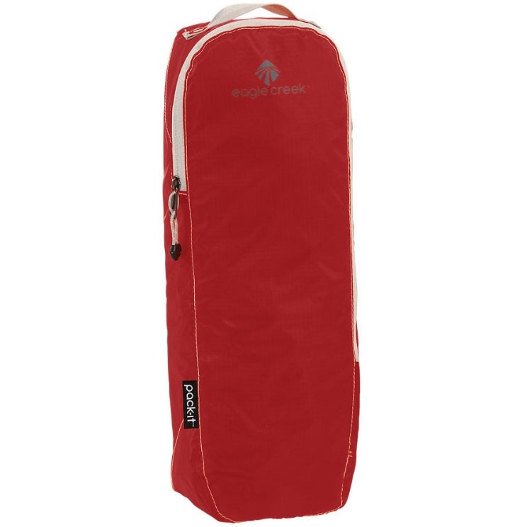 EAGLE CREEK - Pack-It Specter Tube Cube - Volcano Red