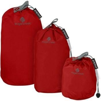 EAGLE CREEK - Pack-It Specter Stuffer Set Mini - Volcano Red
