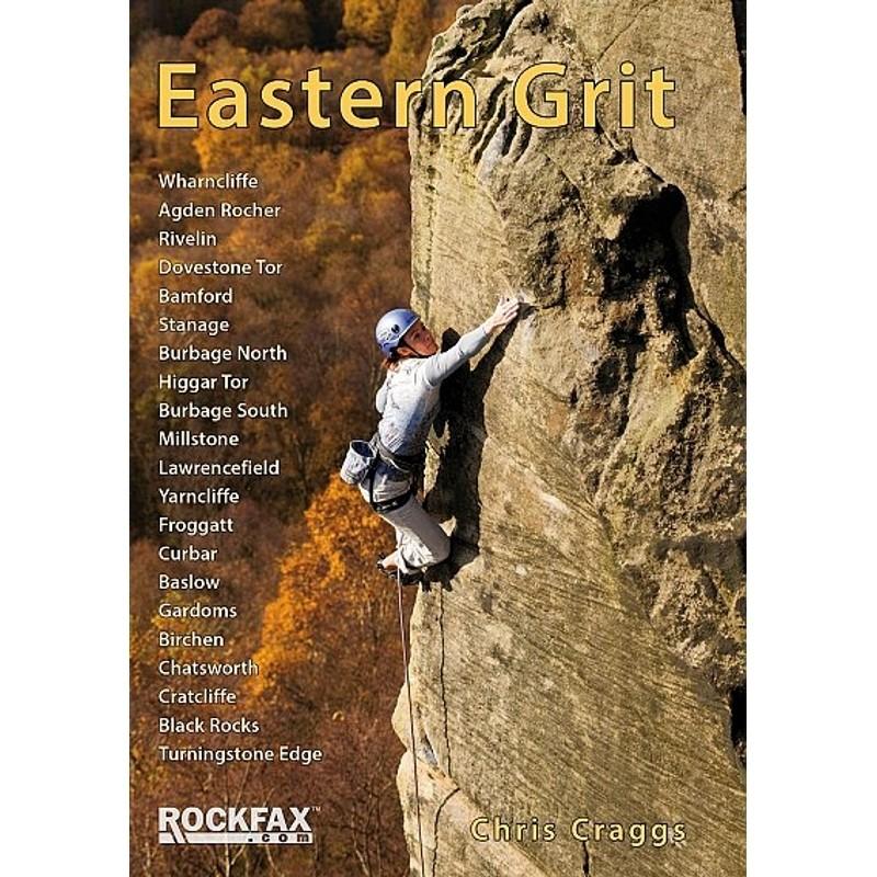 Eastern Grit by Rockfax