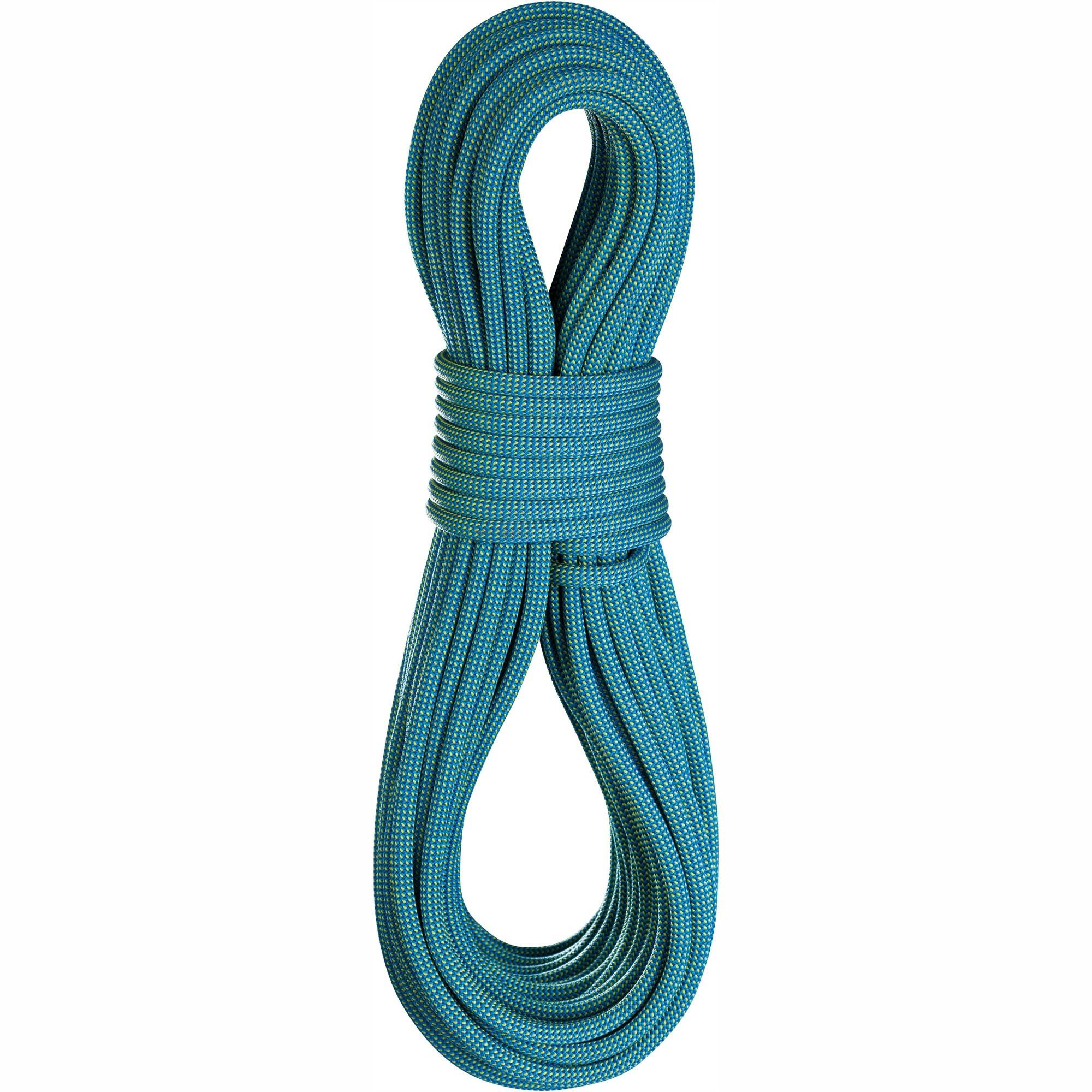 Edelrid Kestrel Pro Dry 8.5mm 50m Half Rope - Aqua/Oasis