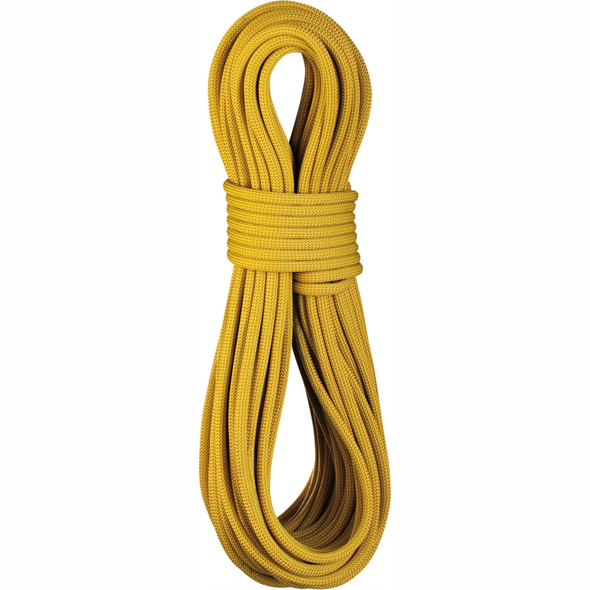 Edelrid Kestrel Pro Dry 8.5mm 50m Half Rope - Flame