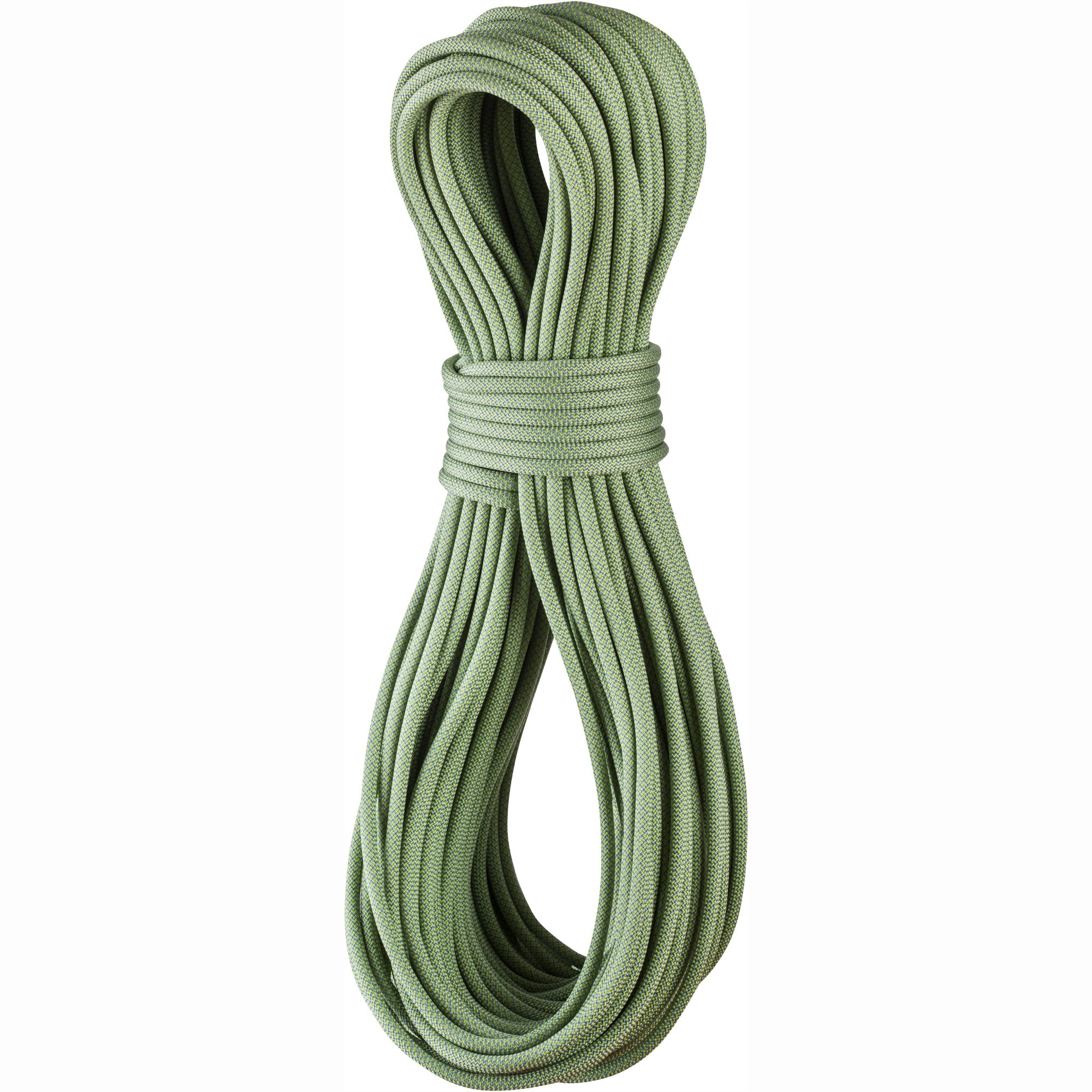 Edelrid Skimmer Pro Dry 7.1mm Half/Twin Rope - Oasis
