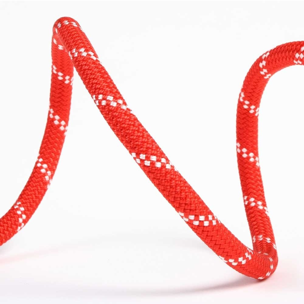 Edelweiss Flashlight 10mm 40m Rope - Red