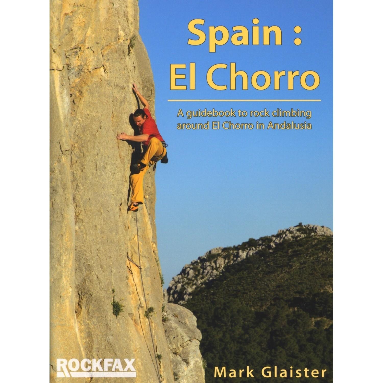 Spain: El Chorro: Rockfax