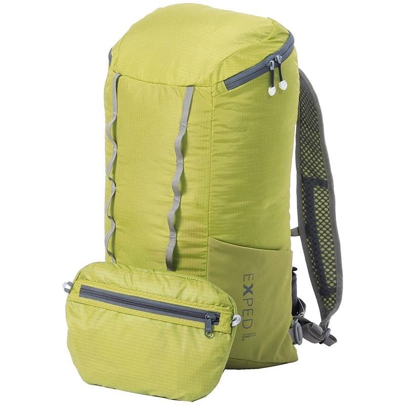 Exped Summit Lite 25 Rucksack - Lichen Green