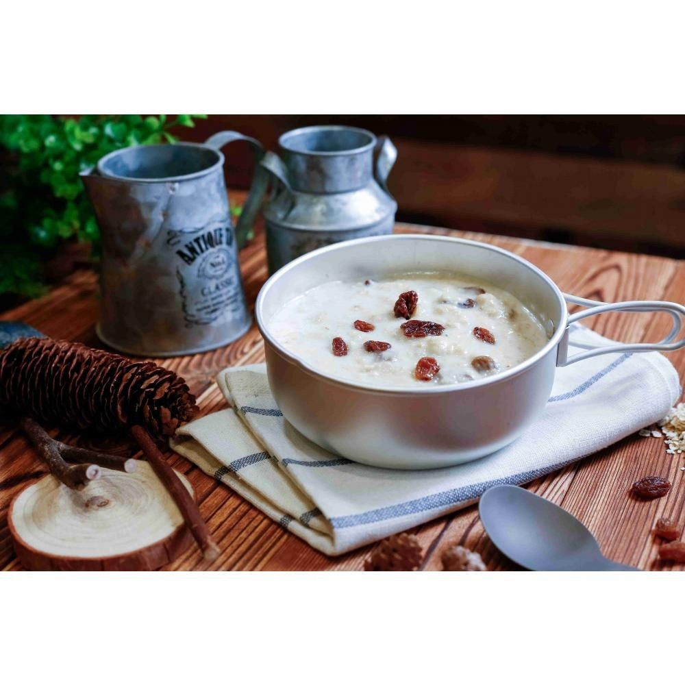 Expedition Foods Regular Range Porridge with Sultanas 450kcal