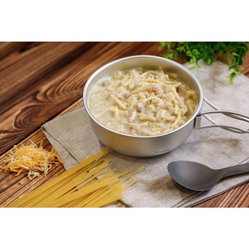 Expedition Foods Spaghetti Carbonara (1000kcal)