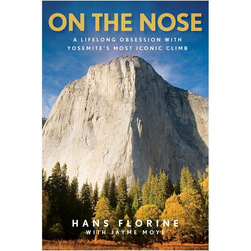 ON THE NOSE: HANS FLORINE