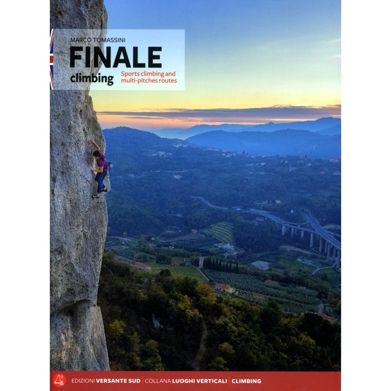 Finale Climbing: Sports climbing and multi-pitch routes