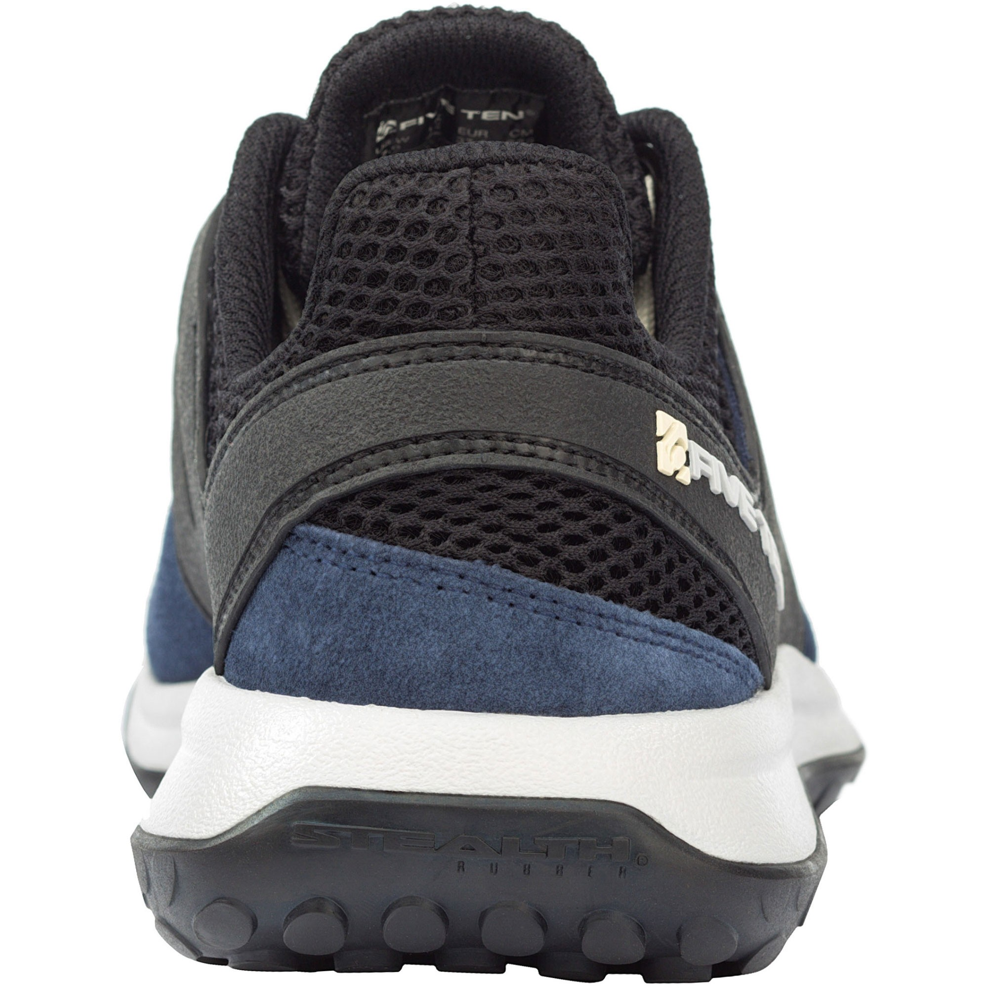 Five.Ten Access Leather Women's Approach Shoes - Collegiate Navy