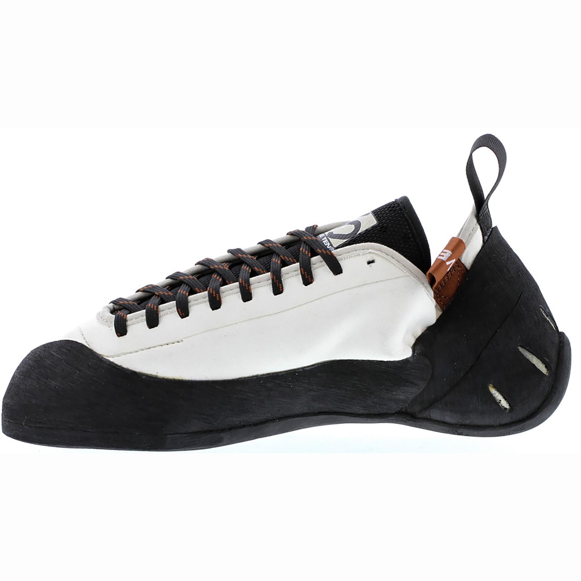 Five.Ten Anasazi Blanco Climbing Shoe - Chalk White -2