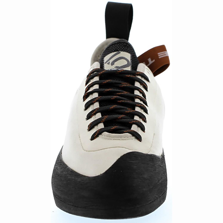 Five.Ten Anasazi Blanco Climbing Shoe - Chalk White -5
