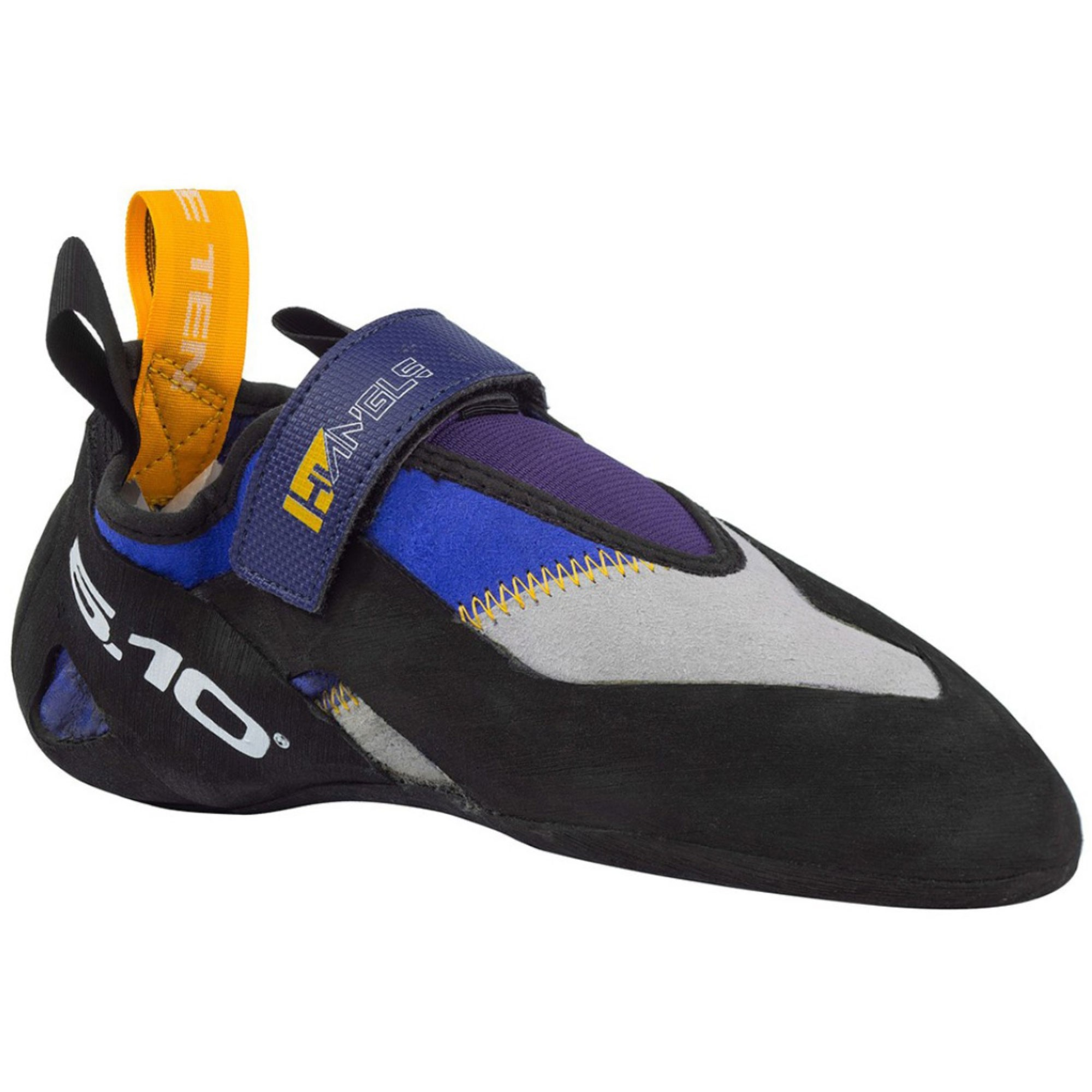 Five Ten Hiangle Synthetic Women's Climbing Shoes - Purple