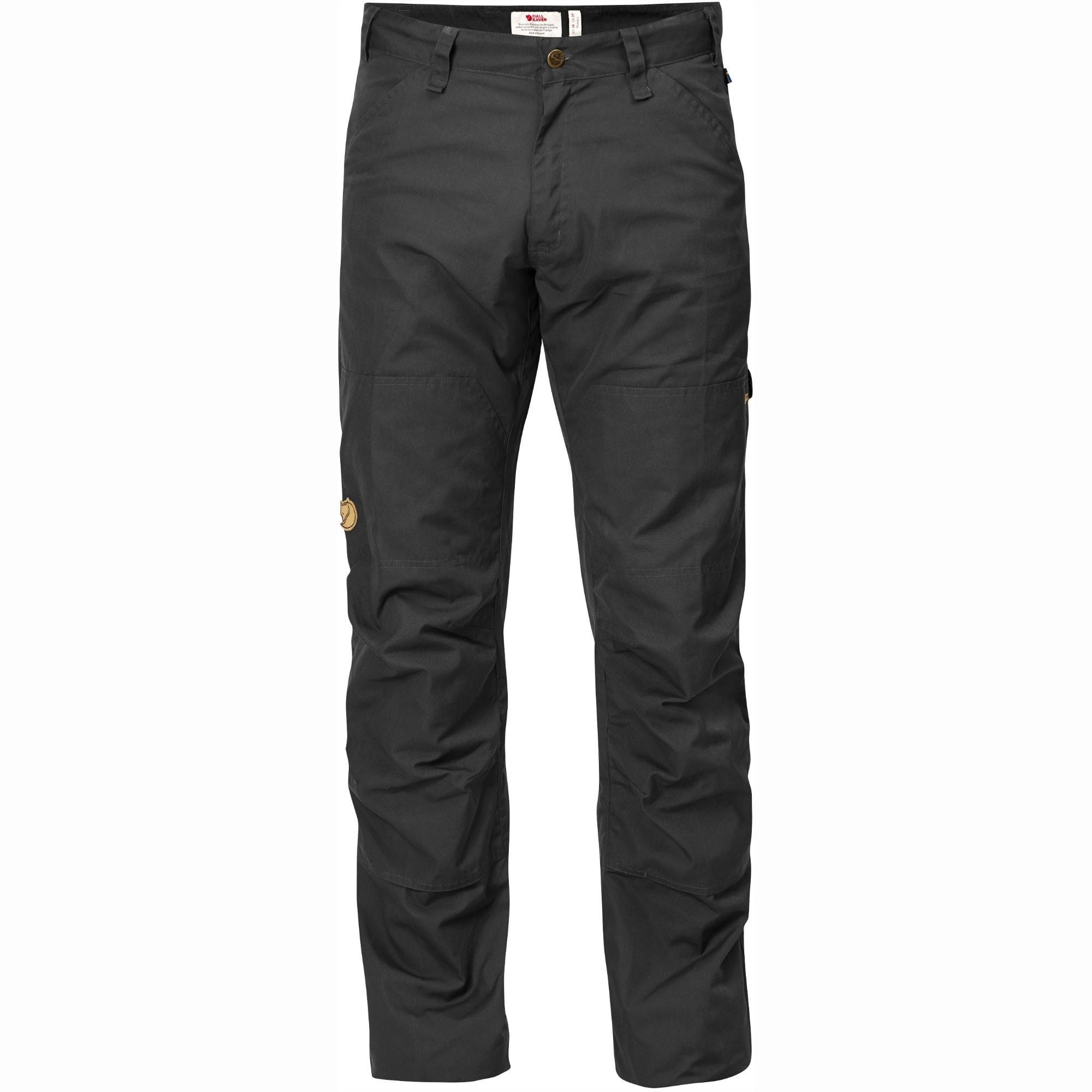 Fjallraven Barents Pro Men's Jeans 81461 - Dark Grey