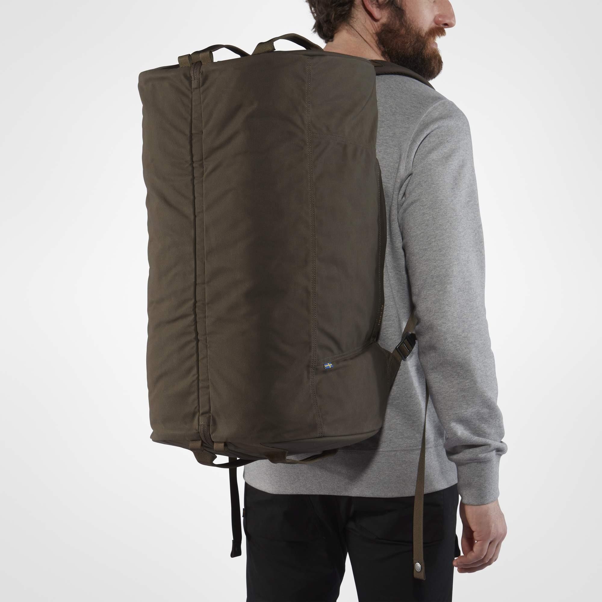Fjallraven Splitpack Large - 55L - Olive