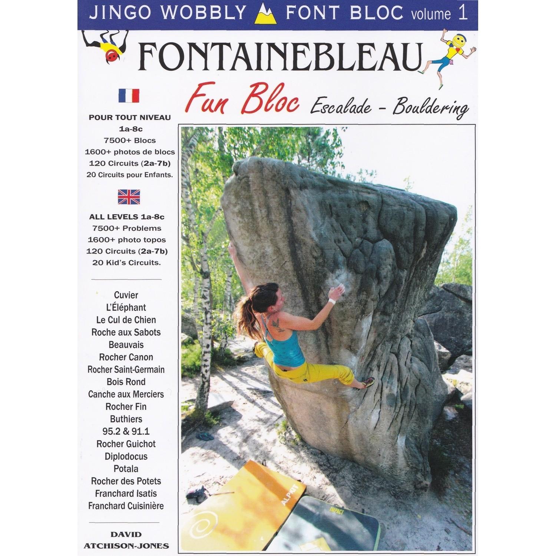 Fontainebleau Fun Bloc: Jingo Wobbly