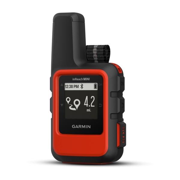 Garmin inReach Mini Satellite Communicator GPS device - Orange