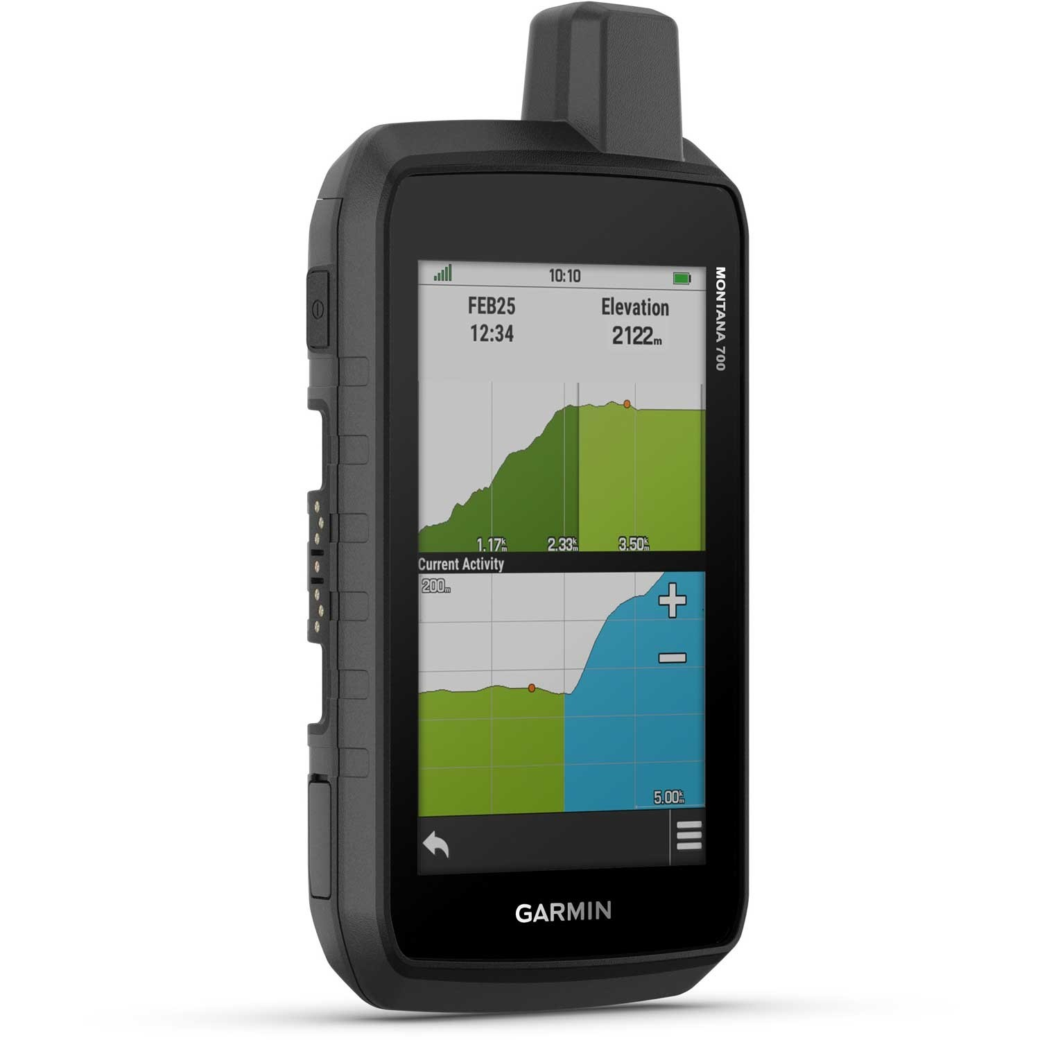 Garmin Montana 700 1:50K Bundle
