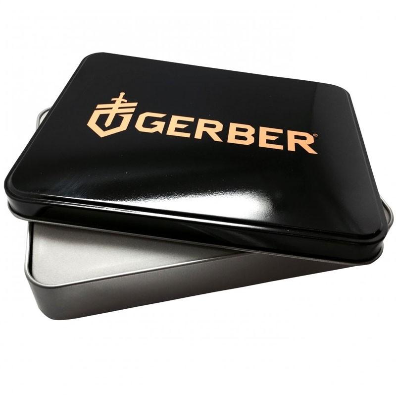 Gerber Suspension Gift Set