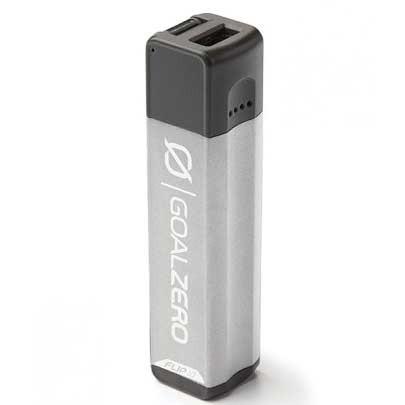 GOAL ZERO - Flip 10 Recharger - Silver
